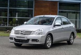 АвтоВАЗ выходит на запланированные объемы по выпуску Nissan Almera