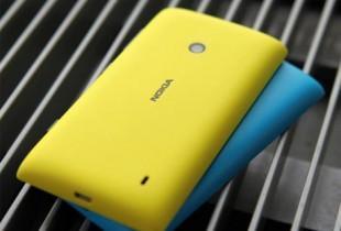Компания Nokia представила бюджетный смартфон Lumia 525