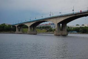 Октябрьский мост в Ярославле планируют открыть в ночь на 2 декабря
